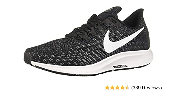 2afe14851 Amazon.com | Nike Women's Air Zoom Pegasus 35 Running Shoes | Road ...
