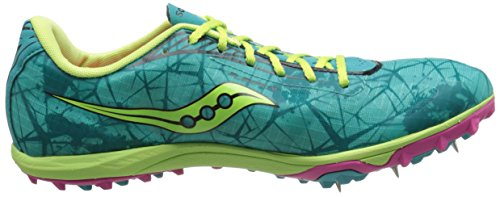 Pink Citron Spike nbsp;Racing XC4 camiseta Shay Saucony de Green zaqgqy