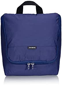 Samsonite Travel Accessor. V Hanging Toiletry Kit Bolsa de aseo, Azul (Azul)