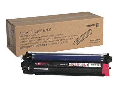 - Xerox Magenta Imaging Unit, 50000 Yield (108R00972)
