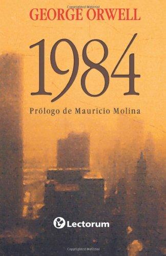 1984 Resumen Y Analisis De Parte Primera I Ii