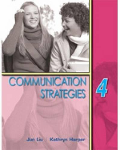 Communication Strategies 4