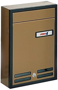 Joma Innova V23 - Buzó n (Aluminio Bronce) BIS08531