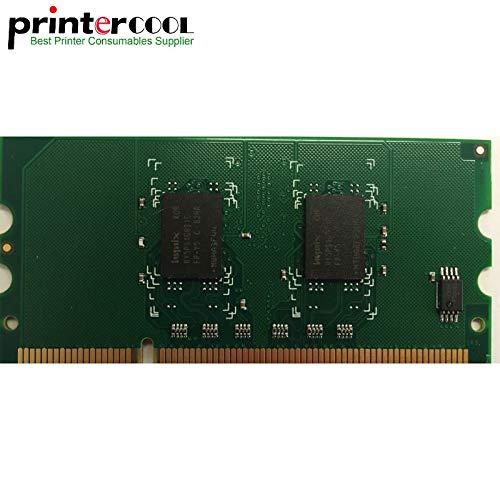 Printer Parts Yoton 256M Memory RAM CB423A 144PIN for HP Laserjet P2055 P2015 P3005 CP1510 CP2025 CM5225 CM2320 CP1518 M2727 Printer