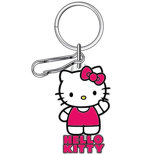 hello kitty car key chain - 6