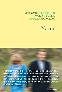 Mimi, Décugis, Jean-Michel