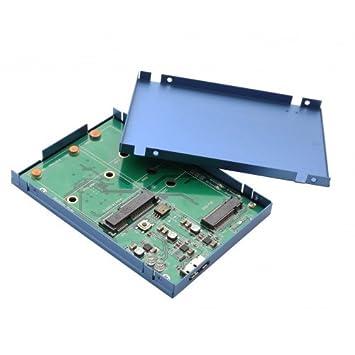 SYBA SY-ADA50098 SSD Enclosure 2.5