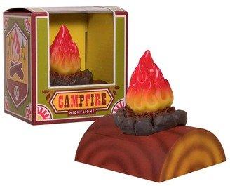Streamline Campfire Night Light