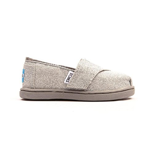 - Toms Classic Silver Glimmer 10002871 Tiny 11