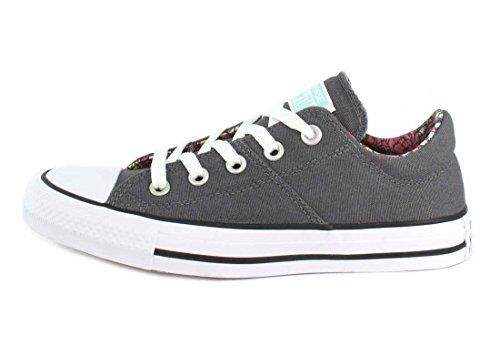 Converse Womens Madison Ox Sneaker Thunder