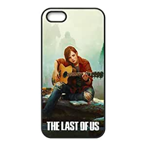 iPhone 5,5S The Last of Us pattern design Phone Case H13LOUJ29389