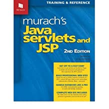 [(Murach's Java Servlets and JSP )] [Author: Andrea Steelman] [Feb-2008]