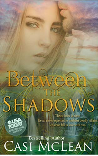 (Between The Shadows (Lake Lanier Mysteries Book 3))