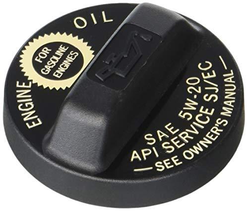 - Genuine Honda (15610-P8C-A00) Oil Filler Cap Assembly
