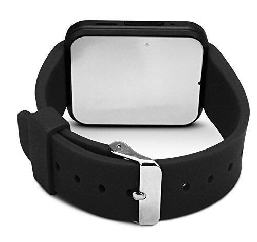 PentaFilm SmartWatch Bluetooth Negro