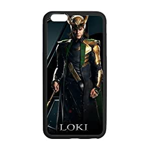 Onshop Custom Tom Hiddleston LOKI Pattern Phone Case Laser Technology for iphone 4s