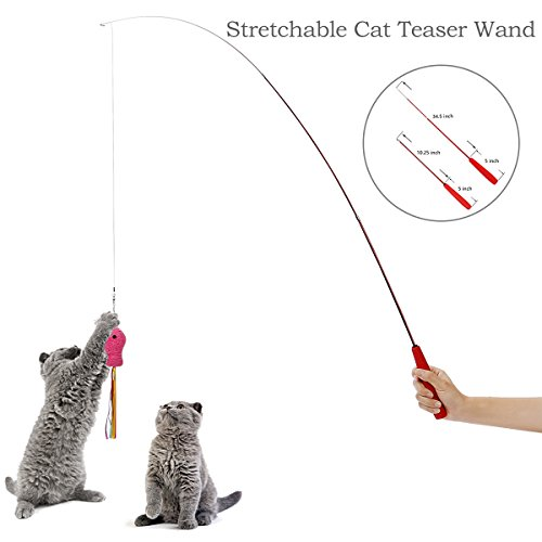 Cat-Toys-10-Pieces-Including-Cat-Teaser-Wand-Interactive-Feather-Toy-Fluffy-Mouse-Mylar-Crinkle-Balls-Catnip-Pillow-for-Kitten-Kitty