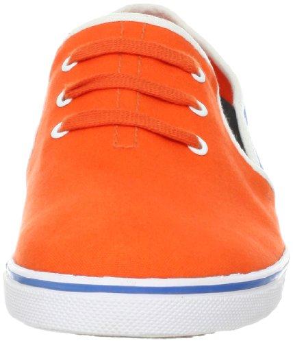 Diesel- Man Jumanji Mode Sneaker Kryddig Orange / Skydive