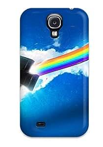 Pamela Sarich's Shop 6972921K49396568 New Premium Flip Case Cover The Dark Positive Skin Case For Galaxy S4