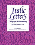 Download Italic Letters: Calligraphy and Handwriting in PDF ePUB Free Online