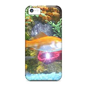 meilz aiaiXSw37344QosN Anti-scratch Cases Covers DeannaTodd Protective Flashy Fish Cases For iphone 6 plus 5.5 inchmeilz aiai