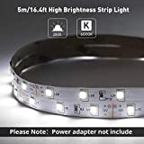 LE 12V LED Strip Light, Flexible, SMD