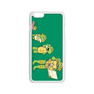 The old tortoise unique Cell Phone Case for Iphone 6