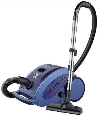 DeLonghi XTD4080NB Stofzakloze stofzuiger, 230V/50Hz, 1800 W, 1600 W, 4 L, Azul, 250 x 275 x 500 mm - Aspirador: Amazon.es: Hogar