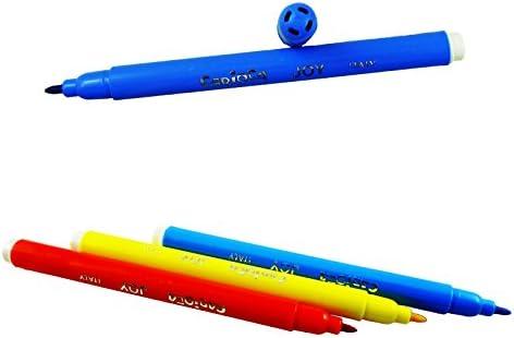 Rotuladores de Colores Carioca 40555//2020