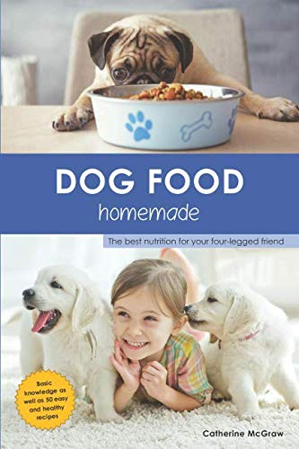 Dog food homemade: The best nutrition for your four-legged friend