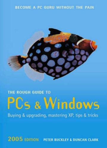 Download The Rough Guide to PCs & Windows (Rough Guide Internet/Computing) pdf epub