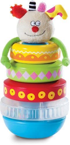 Taf Toys Kooky Stacker, Baby Activity Toy