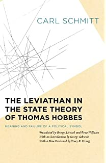 Amazon land and sea a world historical meditation the leviathan in the state theory of thomas hobbes meaning and failure of a political fandeluxe Gallery