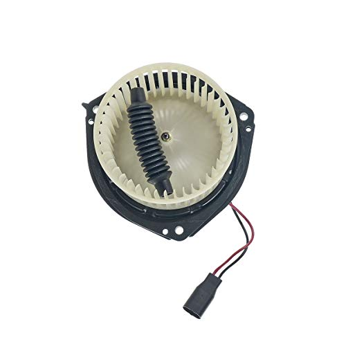 A/C Heater Blower Motor Fan Assembly for 1997-2005 Buick Park - Park Fan Buick Avenue