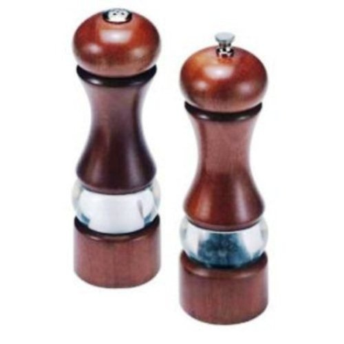 Olde Thompson 2 Inch Acrylic Peppermill product image