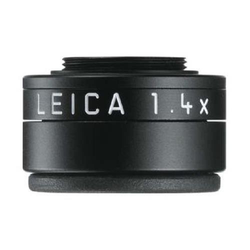 Leica VF Magnifier 1.4x Black (Leica Viewfinder)