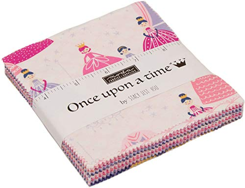 - Once Upon A Time Charm Pack by Stacy Iest HSU; 42-5
