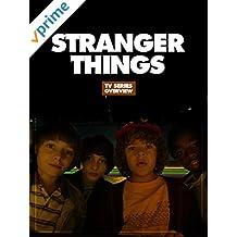 Stranger Things TV Series Overview