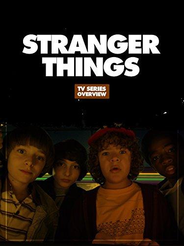 - Stranger Things TV Series Overview