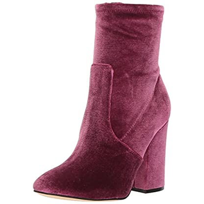 Marc Fisher Women's Newbia Ankle Boot 1