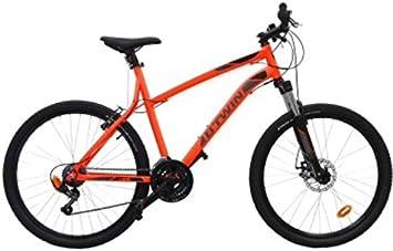 Btwin BTWIN Bicicleta: Amazon.es: Deportes y aire libre