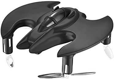 Batman Micro DC Batwing Quadcopter Drone, Color Negro (Propel WB ...