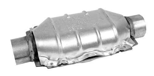Bmw 528e Catalytic Converter (Walker 80827 CalCat Universal Catalytic Converter)