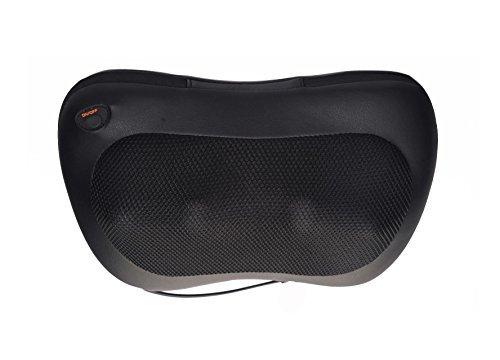 Angel Kiss Magic Massager Wand, 2 Speed Vibrations Patterns Personal Original Electric Massager Handheld(JD-810)