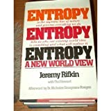 Entropy, Jeremy Rifkin and Ted Howard, 0670297178