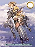 Last Exile: Fam, the Silver Wing DVD (TV): Complete Box Set