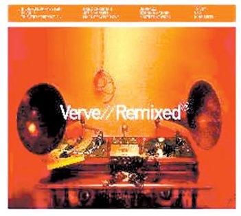 Verve Remixed by VERVE