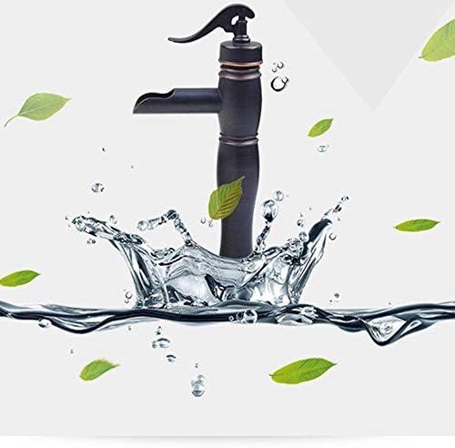 CHENBIN-BB 流域の蛇口ホットとコールドミックスバスルーム配管のハードウェア洗面ファッションクリエイティブは、単穴流域の蛇口バスルームにはバスルームタップをタップ