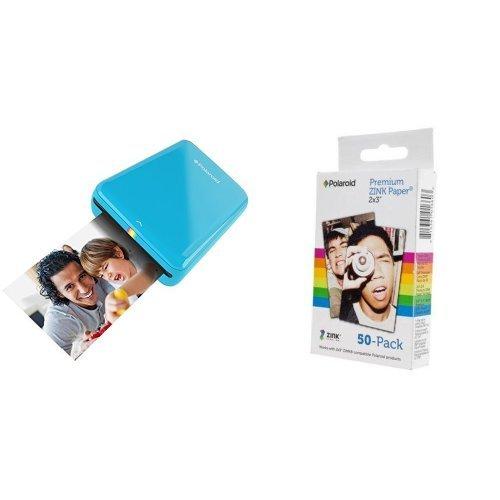 zip mobile printer w zink