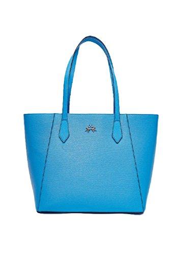 La Al Mujer Turquesa Hombro Bolso Martina Azul Para 7qU7zZ6